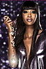 Quick Quiz: What&#039;s The Name of Naomi Campbell&#039;s Latest Fragrance?