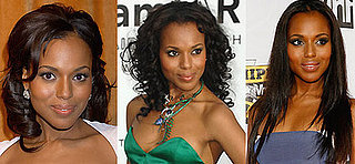 Which Hairstyle Do You Like Best on Kerry Washington?