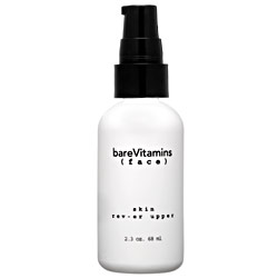 Saturday Giveaway! Bare Escentuals bareVitamins Skin Rev-er Upper