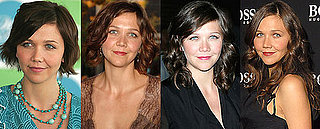 Which Hairstyle Do You Like Best on Maggie Gyllenhaal?