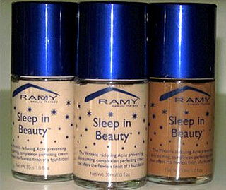 New Product Alert: Ramy Beauty Therapy Sleep In Beauty