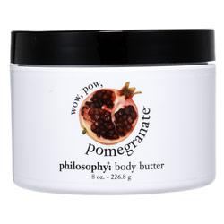 Beauty Mark It Reminder! Luscious Body Butters