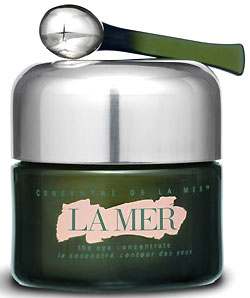 New Product Alert:  La Mer The Eye Concentrate