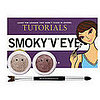 Wednesday Giveaway! bareMinerals Tutorial Kit: Smoky Eye