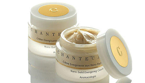 New Product Alert: Chantecaille Nano Gold Energizing Cream