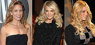 Whose Long Blond Loose Waves Do You Like Best?