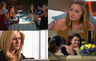 "The Hills Beauty Quiz: ""Forgive And Forget"""