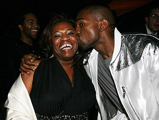Kanye West's Mother Dies From Cosmetic Surgery Complications