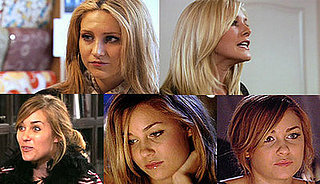 "The Hills Beauty Quiz: ""Once A Player"""