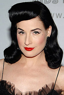How-To: 1940s-inspired New Year's Eve Glamour