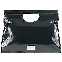 Nine West Fold-Over Clutch