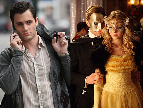 "Gossip Girl Tech Quiz: ""The Handmaiden's Tale"" Episode"