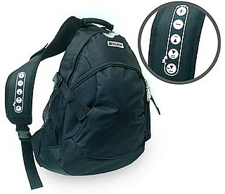 iPod Mono Strap Backpack: Geeky or Geek Chic?