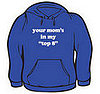 Giggle&#039;s Anti-Gift Guide: The Inappropriate Hoodie