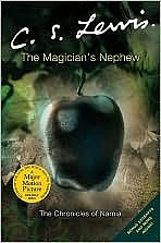 The Magician's Nephew, by C. S. Lewis