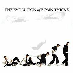 Amazon.com: The Evolution of Robin Thicke: Music: Robin Thicke