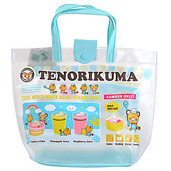 Tenorikuma Bucket Bag