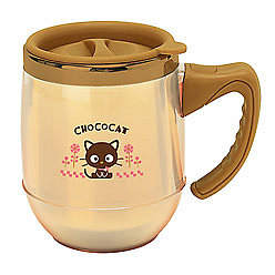 Chococat Stainless Steel Mug