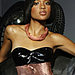 Saleisha Wins America's Next Top Model