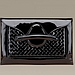 Bottega Veneta Vernis Envelope Clutch (The Bag Snob)