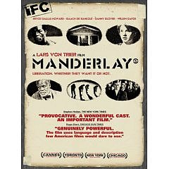 Amazon.com: Manderlay: DVD: Bryce Dallas Howard,Isaach De Bankol�,Danny Glover,Willem Dafoe,Micha�l Abiteboul,Lauren Bacall,Jean