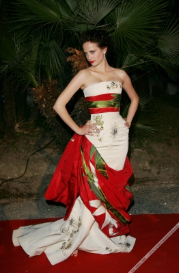 Eva Green - Red Carpet Looks