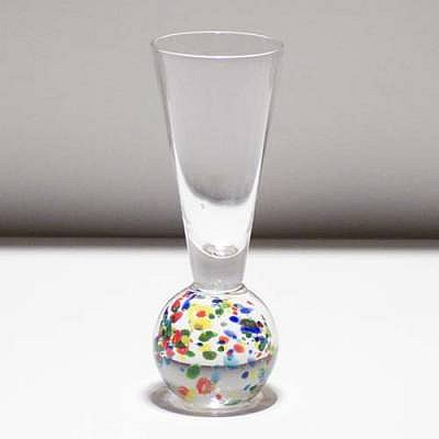 Shot Glasses - Confetti Shot (Set of 2)