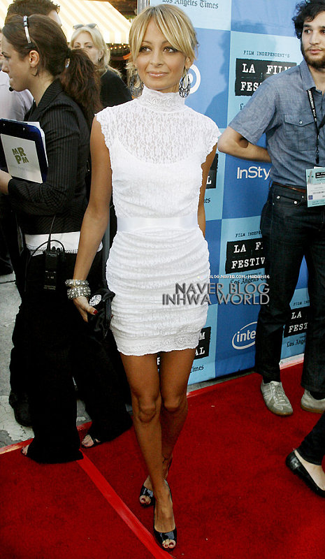 Nicole Richie Style-3