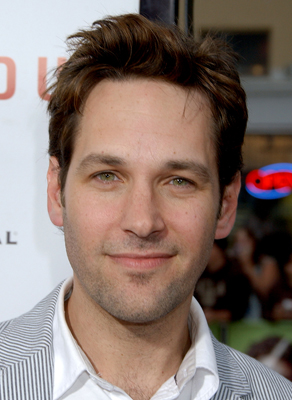 Paul Rudd can do no wrong!