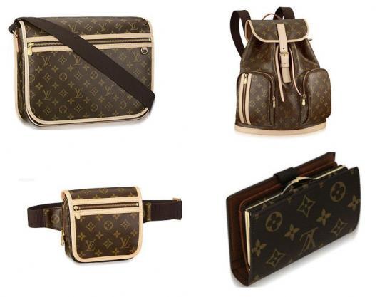 Louis Vuitton for men?!?