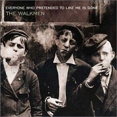 Amazon.com: Everyone Who Pretended to Like Me Is Gone: Music: The Walkmen