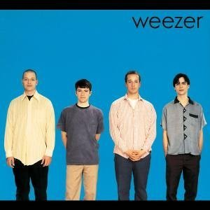 Weezer - The Blue Album (Quick, before it's chopped to 30 seconds!)