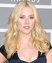 What's your favourite Scarlett Hairstyle?