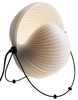 Design Within Reach - Eclipse Lamp