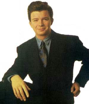 Rick Astley - Wonderful You