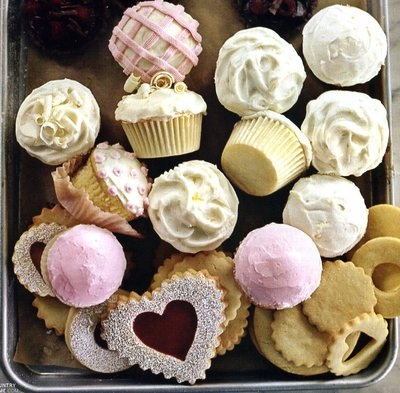 Yummy CupCakes