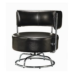 Target : Tribeca Swivel Chair - Black