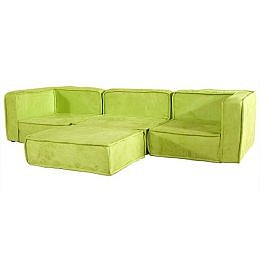 Target : Del Ray Youth Seating Collection - Lime