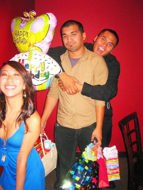 My 23rd Birthday
