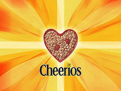 Which is your favorite kind of Cheerios?