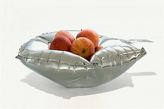 Love It or Hate It? Kim Buck Hollowware Bowl