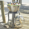 Good, Better, Best: Outdoor Party Coolers