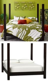 Love It or Hate It? CB2 Indie Bed