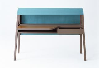 Crave Worthy: Michael Young Writing Desk