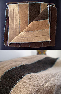 Crave Worthy: Sun Moon Lake Cashmere Quilts