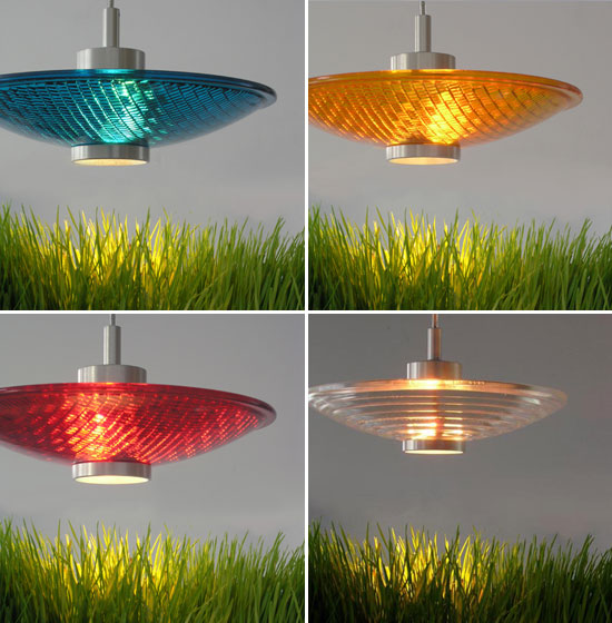 Crave Worthy: Greenlight Concepts Pendant Lamps