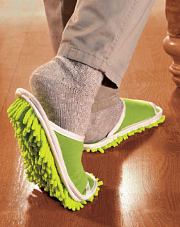 Love It or Hate It? Solutions Slipper Genie