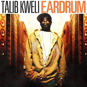 "Song of the Day: Talib Kweli Feat. Justin Timberlake, ""Nature"""