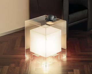 Crave Worthy: Tavola Luce Side Table