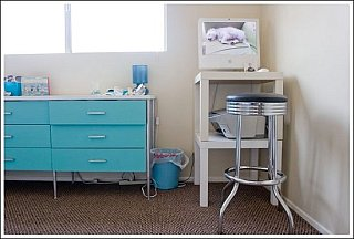 Su Casa: Cheap and Chic Computer Desk
